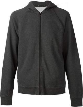 Alexander Wang zipped hoodie