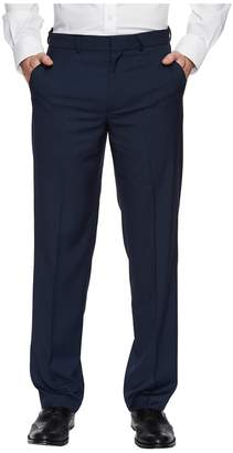 Dockers Straight Flat Front Stretch Trousers Men's Dress Pants