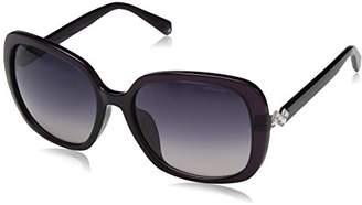 Polaroid Sunglasses Women's Pld 4064/f/s/x Polarized Square Sunglasses