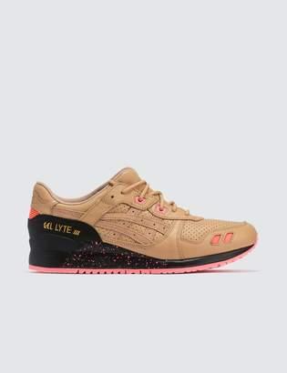 "Asics Sneaker Freaker X Gel-lyte III ""Tiger Snake"""