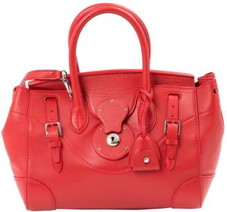Lauren Ralph Lauren Leather handbag
