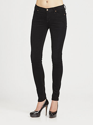 Citizens of Humanity Luxury Corduroy Skinny Jeans