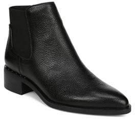 Franco Sarto Dallas Leather Booties