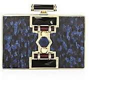 Judith Leiber Couture Women's Jazz Age Resin Clutch