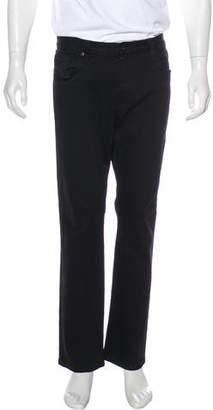 J Brand Kane Straight-Leg Jeans