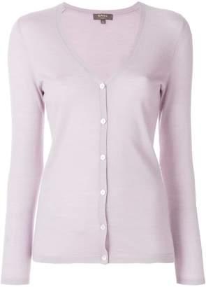 N.Peal super fine cashmere sweater