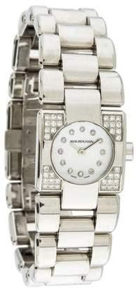Mauboussin Diamond Watch