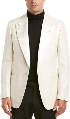 Tom Ford Silk Blazer