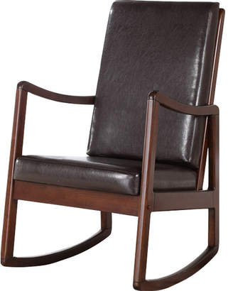 Co Darby Home Harting Rocking Chair