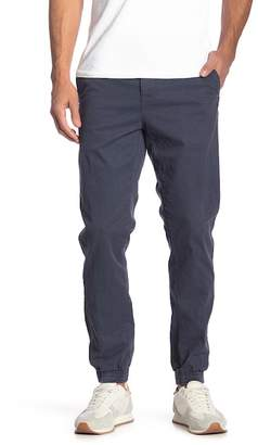 UNION DENIM Chino Joggers