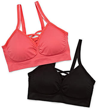 REAL Real 2-pc. Bralette-12246xz