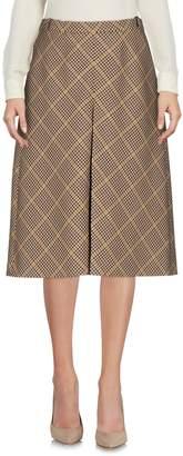 Balenciaga Knee length skirts