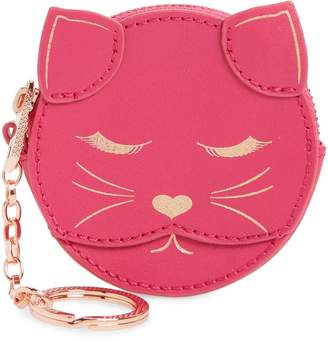 Ted Baker Tabbiee Leather Coin Purse