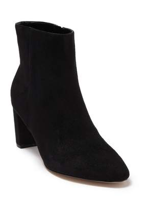 Nine West Tally Block Heel Boot