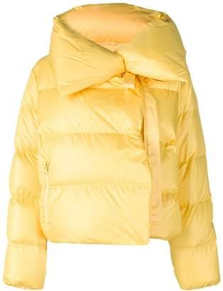 Bacon oversized puffer jacket