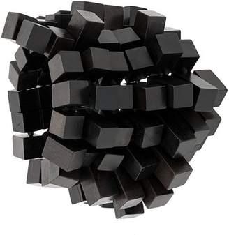 Monies elasticated cube bracelet
