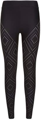 Ultracor Perforated Leggings