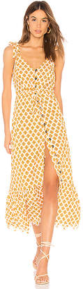 Cleobella X REVOLVE Marla Maxi Dress