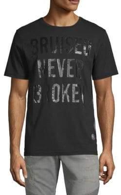 PRPS Bruised Never Broken Cotton Tee