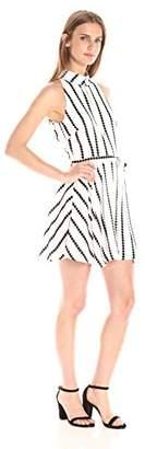 Finders Keepers findersKEEPERS Women's Carlos Short Sleeve Dress