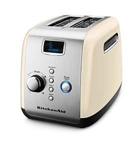 KitchenAid 2 Slice Almond Toaster