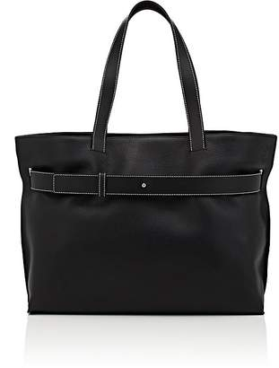 Loewe Men's Leather Tote Bag