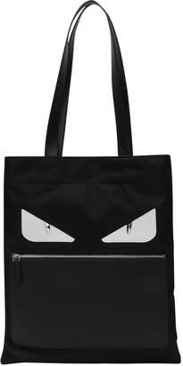 Fendi Bag Bugs Eyes Tote