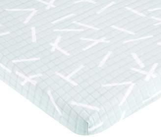 Lodger Scandinavian Cot Baby Cradle Sheets