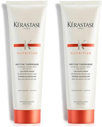 Kérastase Nutritive Nectar Thermique 150ml Duo