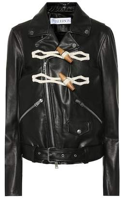 J.W.Anderson Leather jacket