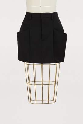 Isabel Marant Rabea short skirt