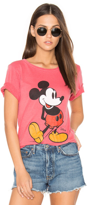 Junk Food Mickey Mouse Tee $50 thestylecure.com