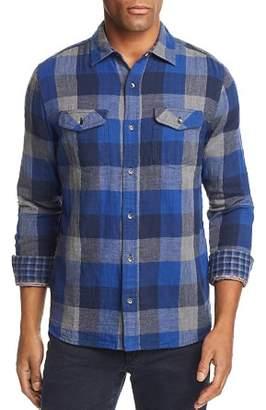 Flag & Anthem Benton Flannel Shirt