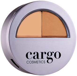 CARGO 6W Double Agent Concealer Shade Set