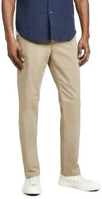 AG Jeans Lux Khaki Chino Pants