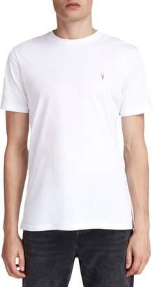 AllSaints Brace Tonic Slim Fit Crewneck T-Shirt