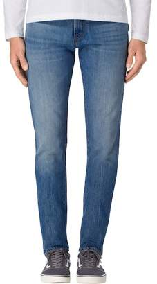 J Brand Tyler Slim Fit Jeans (Waxing)