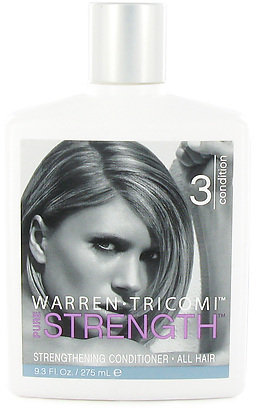 Warren Tricomi Warren-Tricomi Pure Strength Strengthening Conditioner For All Hair