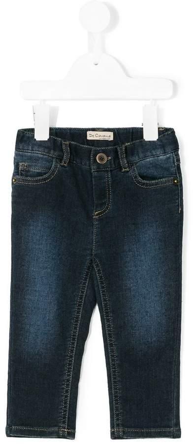 De Cavana Kids slim fit jeans