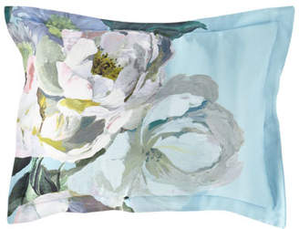 Designers Guild Delft Flower Sky King Sham