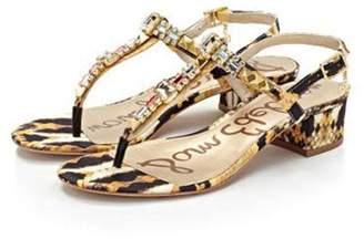 Sam Edelman Shoes Annalise $124.95 thestylecure.com