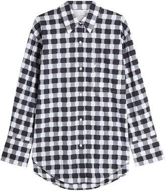 Sonia Rykiel Printed Cotton Shirt