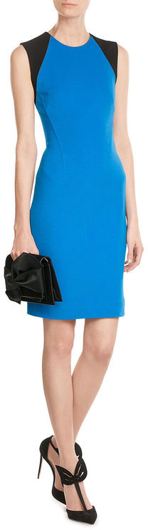 Emilio Pucci Emilio Pucci Fitted Dress