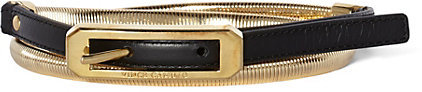 Vince Camuto Stretch Cobra Chain Belt