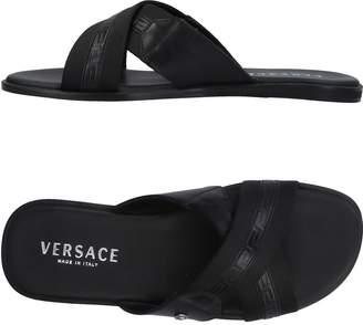 Versace Sandals - Item 11451910BP