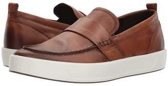 Ecco Soft 8 Loafer Men's Slip-on Dress Shoes