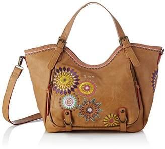 Desigual Bols_amelie Rotterdam, Women's Shoulder Bag,30x15x31 cm (B x H T)