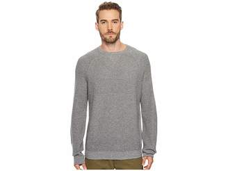 Lucky Brand Colorado Cross Stitch Sweater Men's Sweater