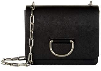 Burberry Small D-Ring Chain Strap Bag