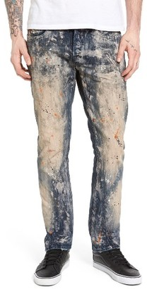 Men's Prps Demon Slim Straight Leg Jeans $228 thestylecure.com